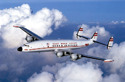 L-1049 Super Constellation